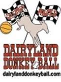 donkeyBasketball